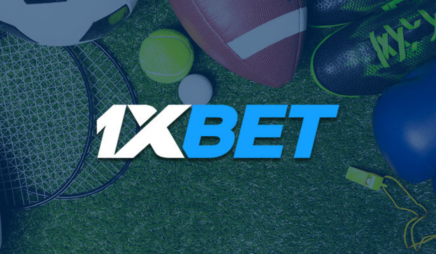 Where can gambler get the current 1xBet promotional code 2021?